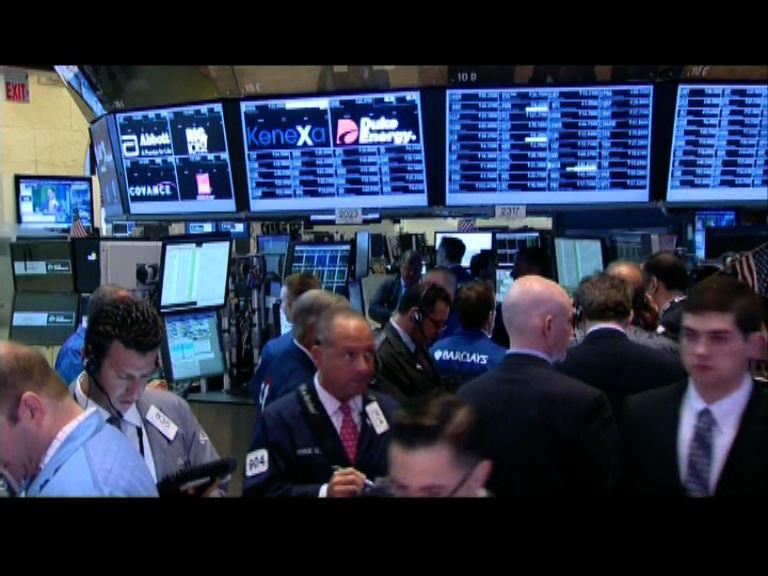 焦點:聯儲局議息、美國第2季GDP及業績