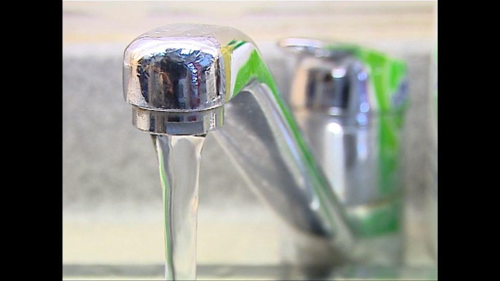 水務署:房署有責任確保食水安全