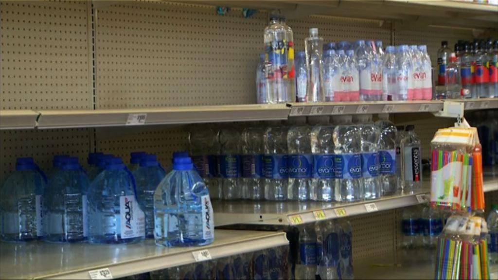 美國研究發現瓶裝水含微塑膠碎片