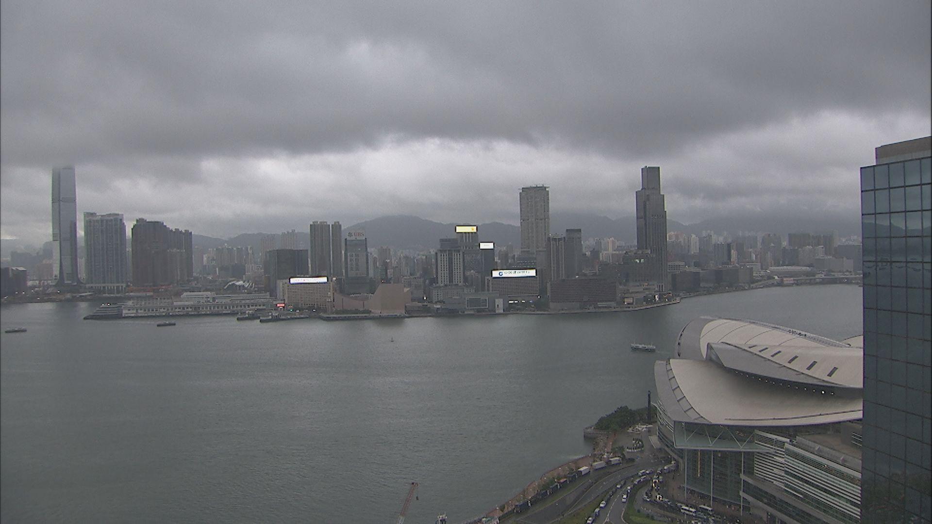 天文台數小時內將取消所有熱帶氣旋警告