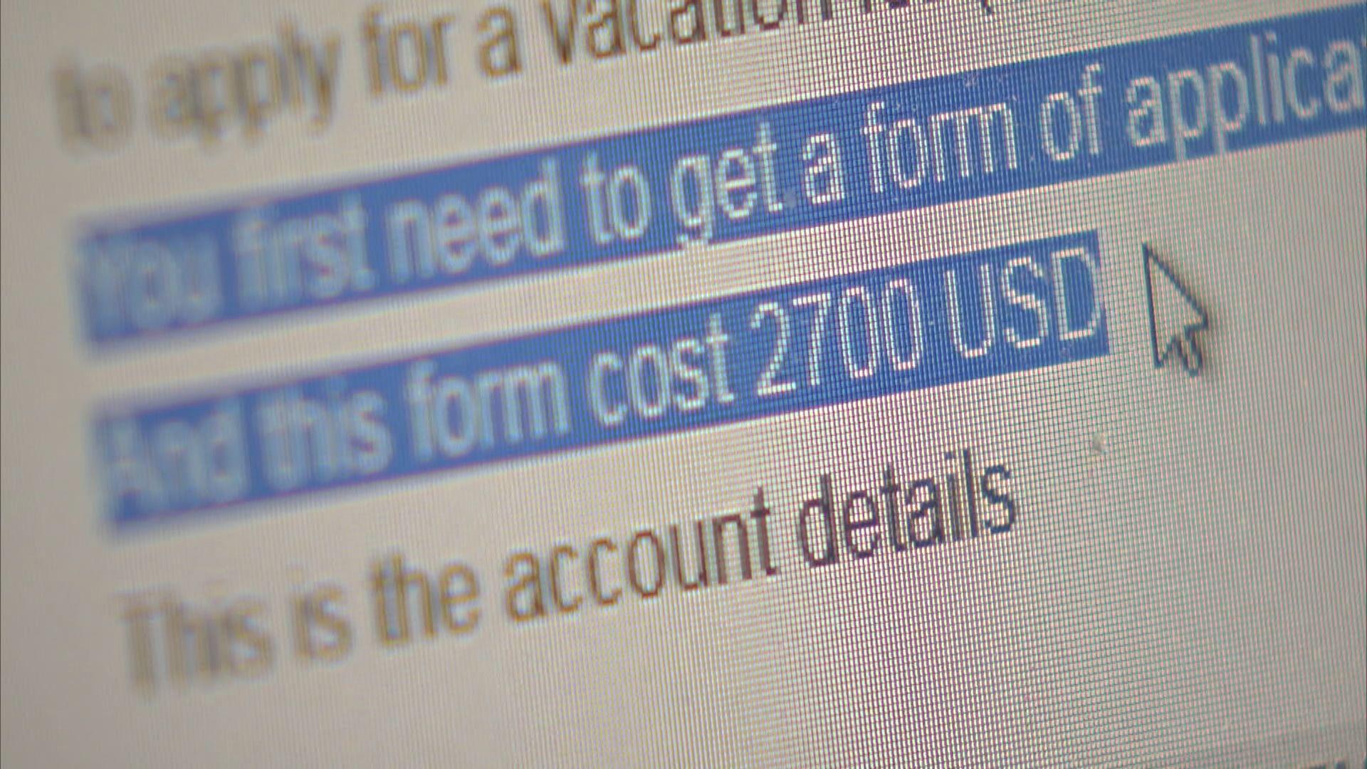 網上情緣騙案手法有變 相識不久即要求匯款