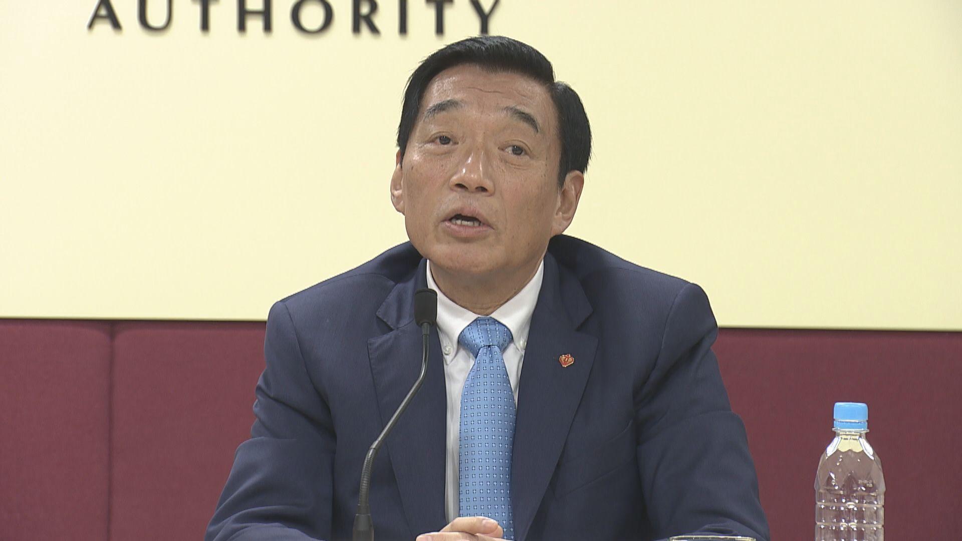范鴻齡獲委任為西九文化區基金會董事局主席