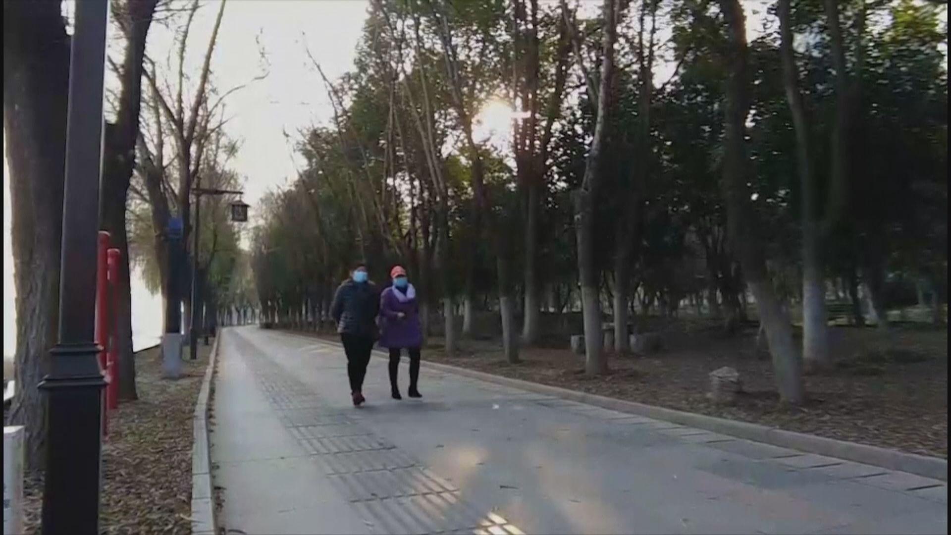 鄧家彪:目前約450名滯留武漢港人獲安排上機