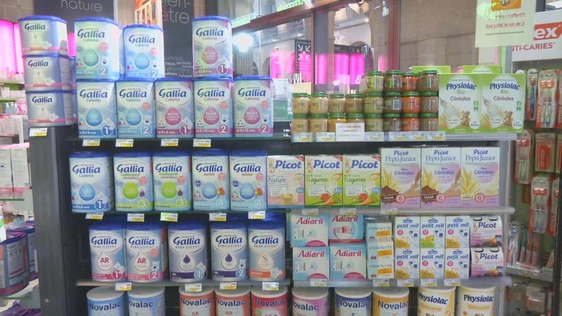 世衛倡禁嬰幼食品添加糖分