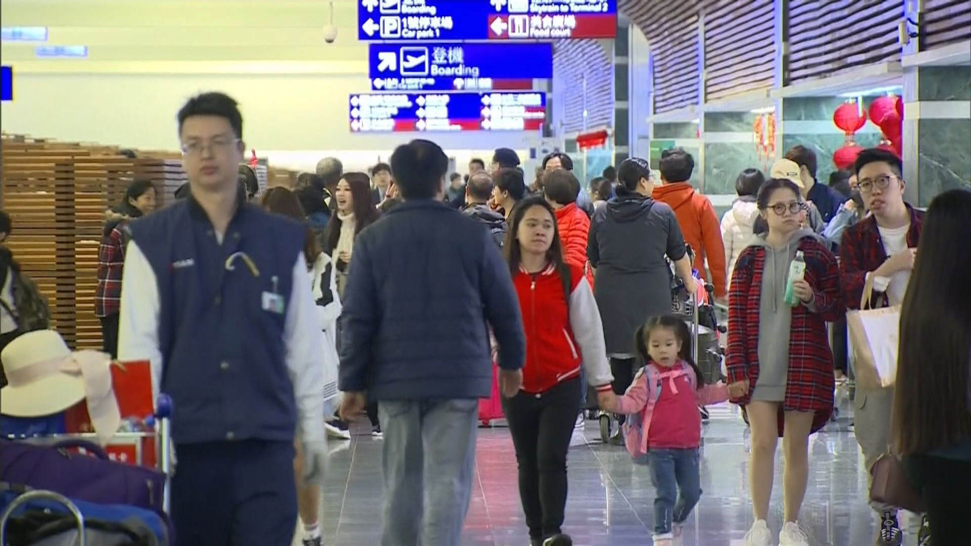 台灣出現首宗確診個案 患者在武漢工作