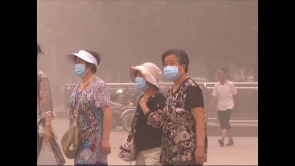 世衛:全球逾九成人呼吸污染超標空氣