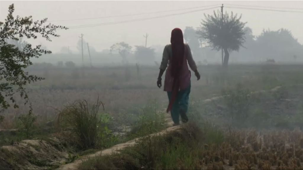 世衛指全球九成人口受空氣污染威脅