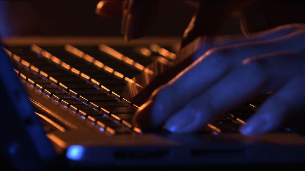 中情局黑客可留下假指紋掩飾身分