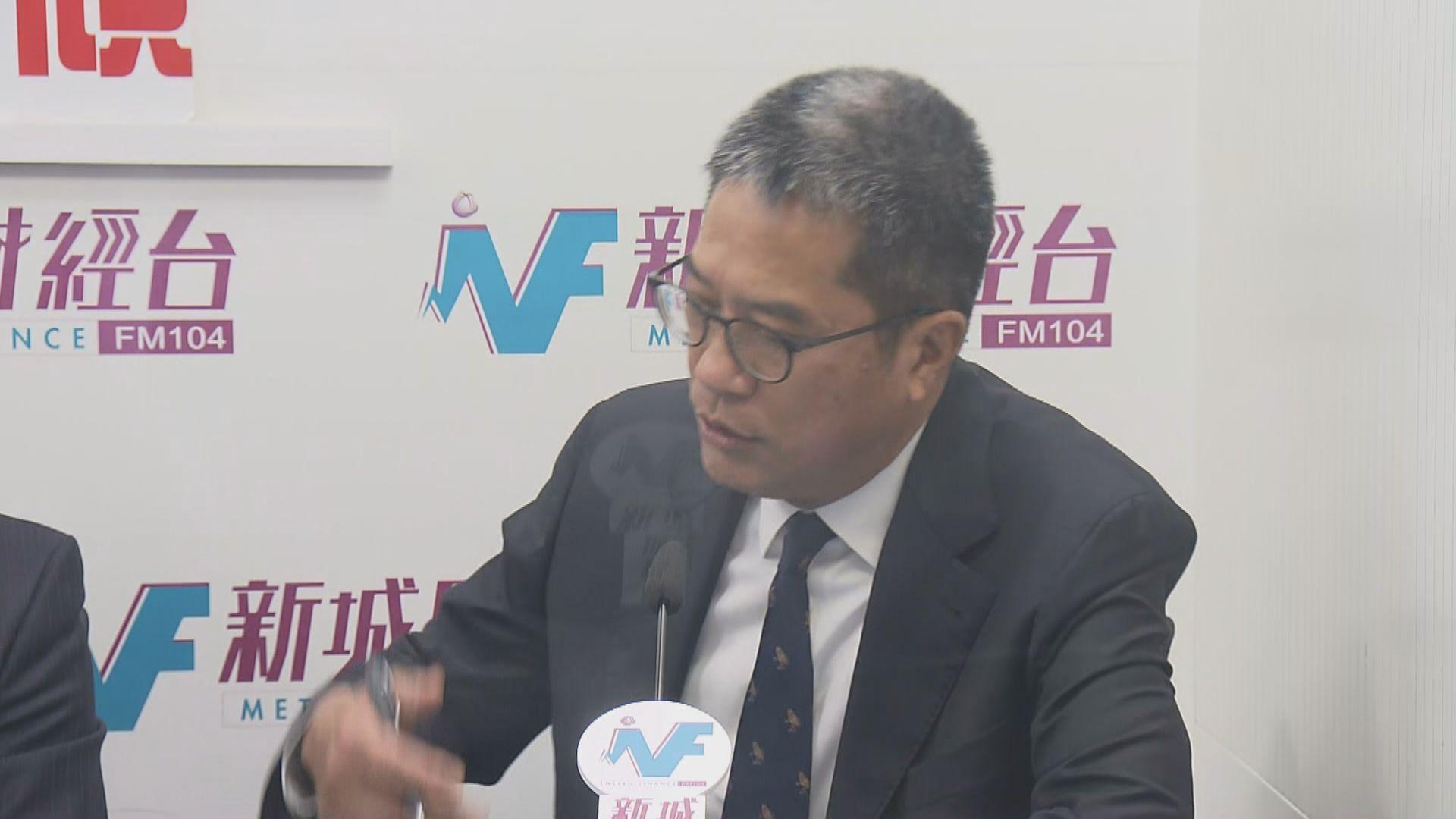黃偉綸:相信收地仍會受司法覆核挑戰