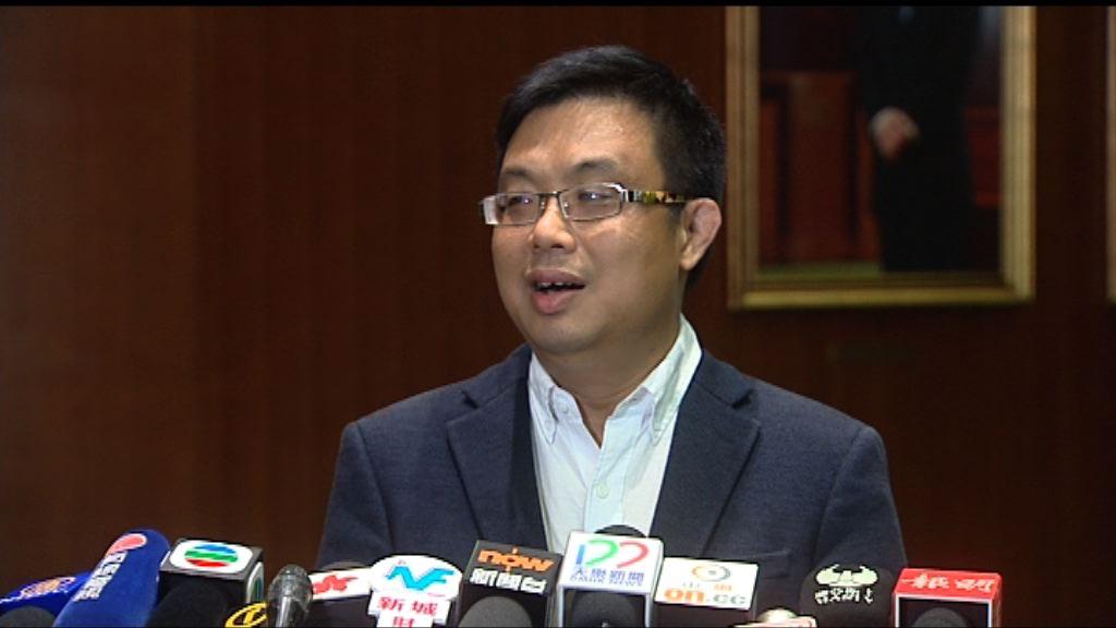 泛民發表聯合聲明譴責泰國政府