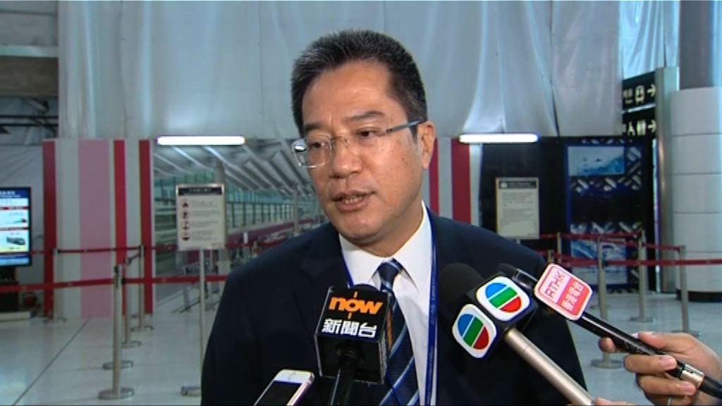 黃偉綸:政府對興建貨櫃屋持開放態度