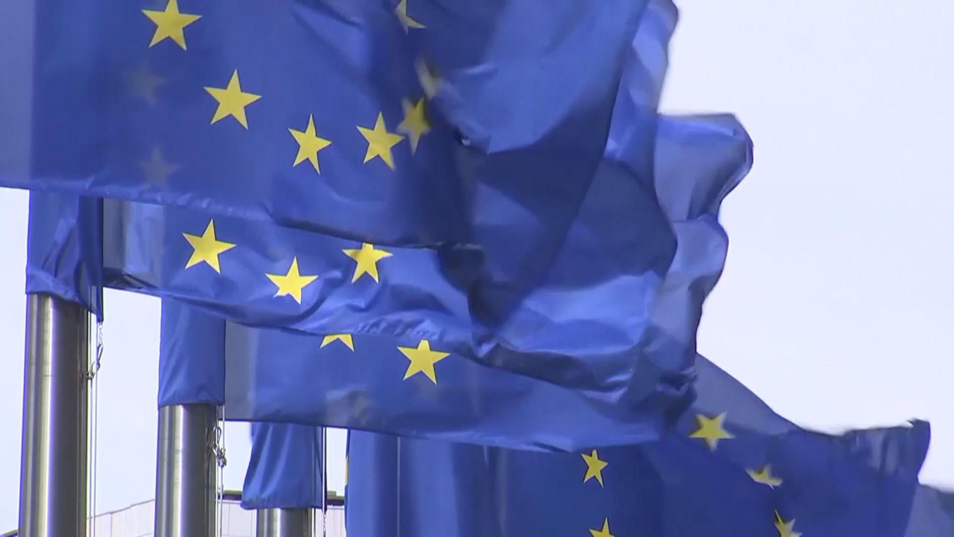 歐盟質疑港區國安法違反基本法