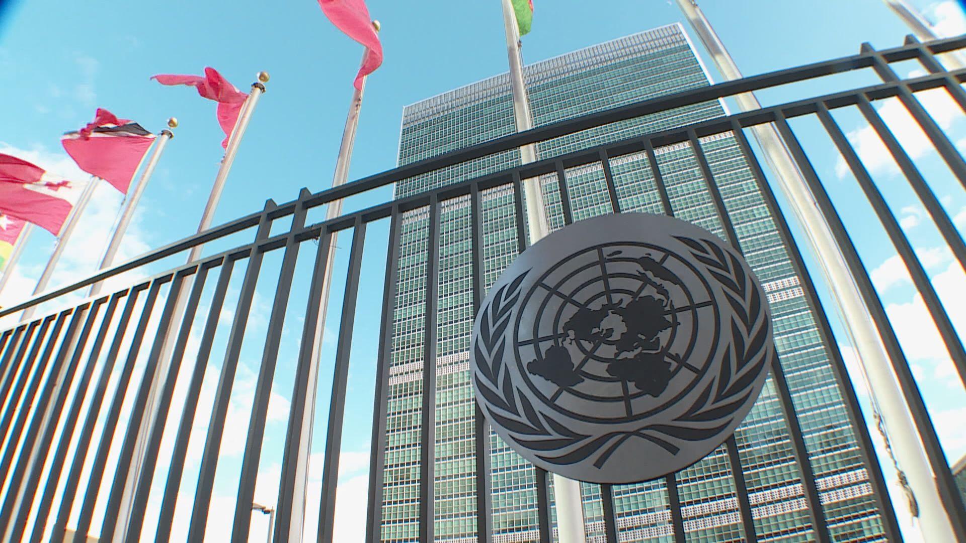 消息指聯合國安理會就緬甸聲明達成共識