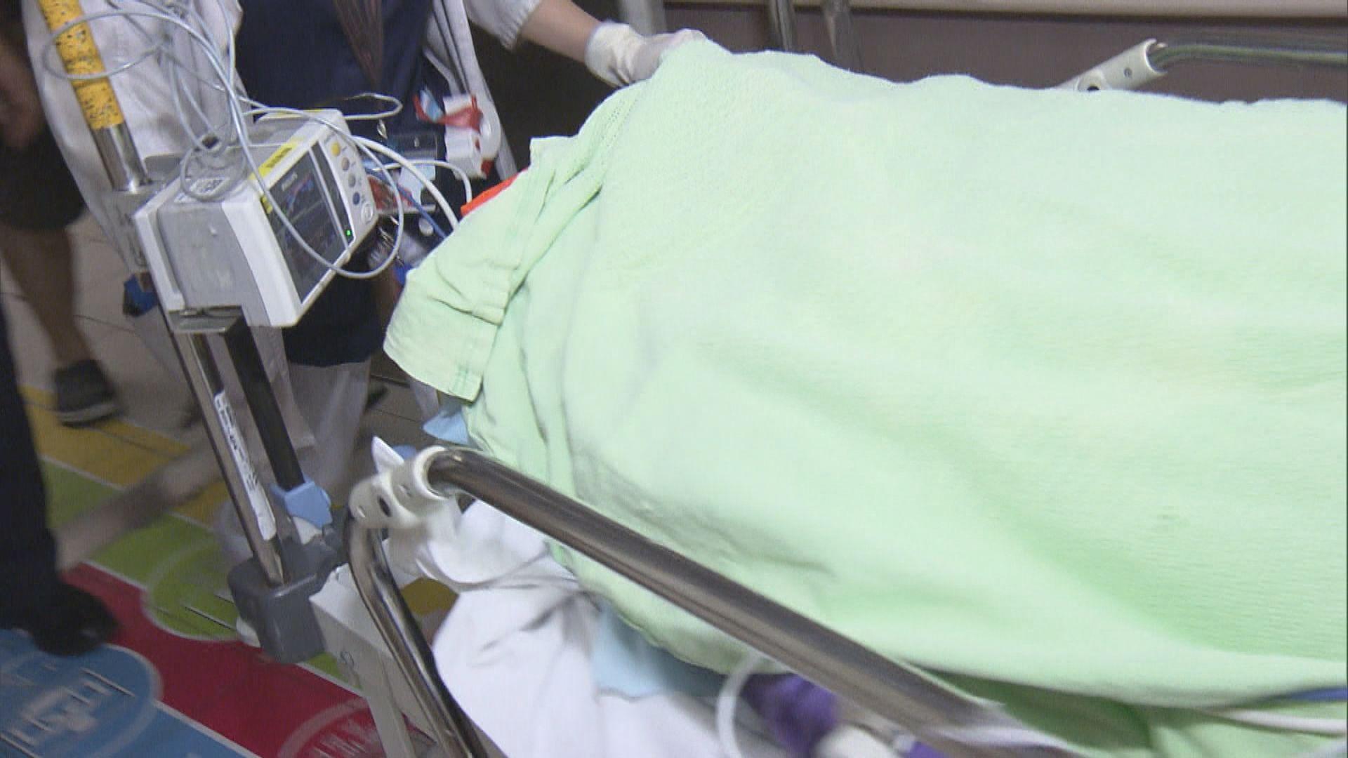 尖沙咀兩男子疑爭坐的士爭執受傷送院