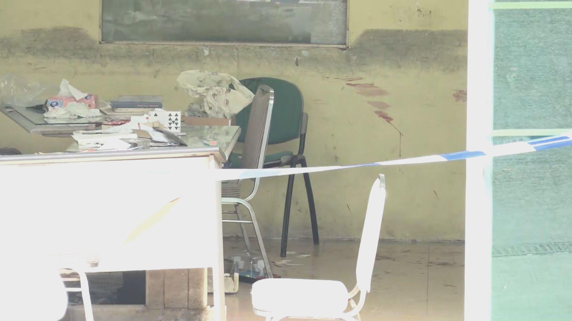 粉嶺石廠一男子遭人持刀襲擊不治 暫未有人被捕