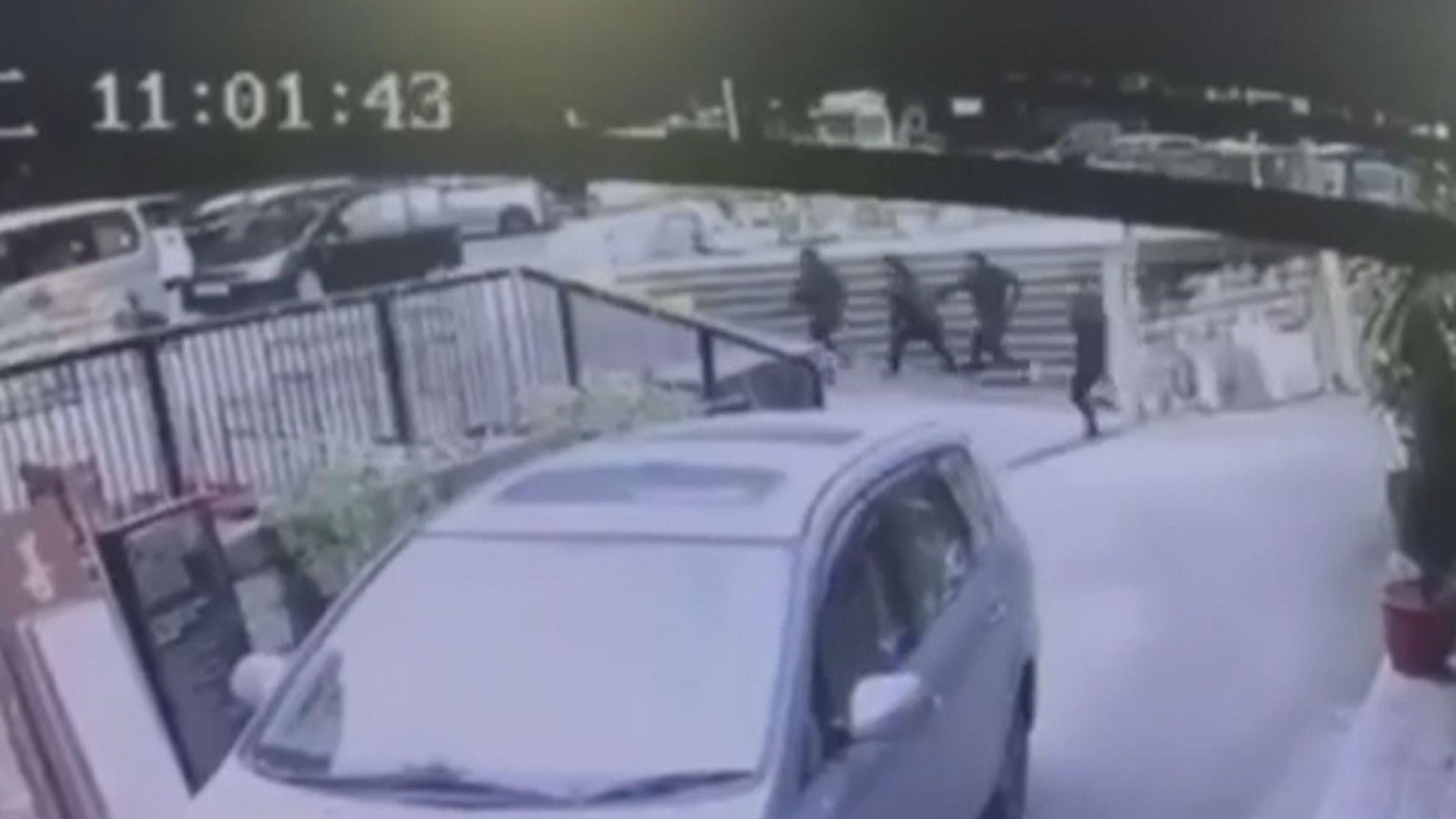 粉嶺謀殺案一男子死亡 警方正調查案件動機