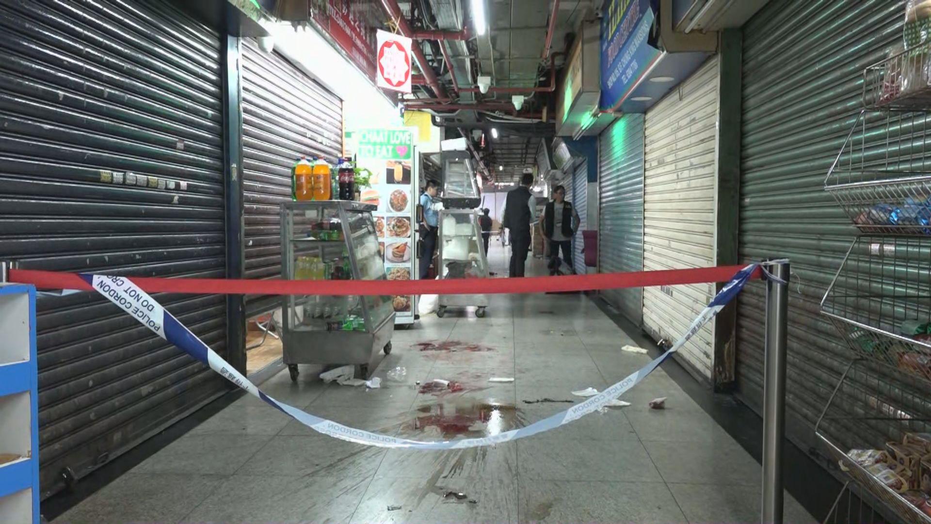 尖沙咀重慶大廈傷人案 一名女子被捕
