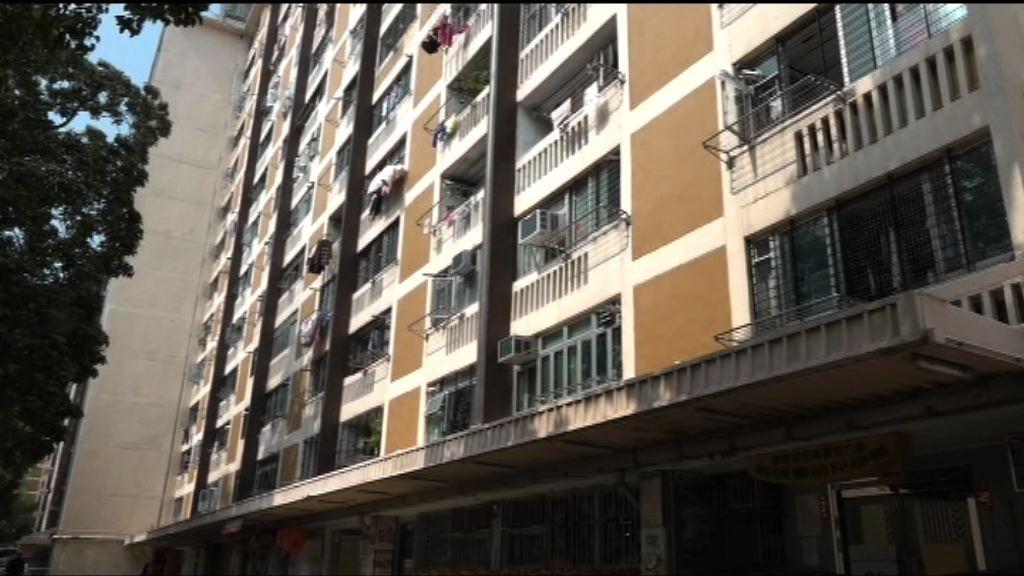 馬頭圍邨兩女子爭執被捕