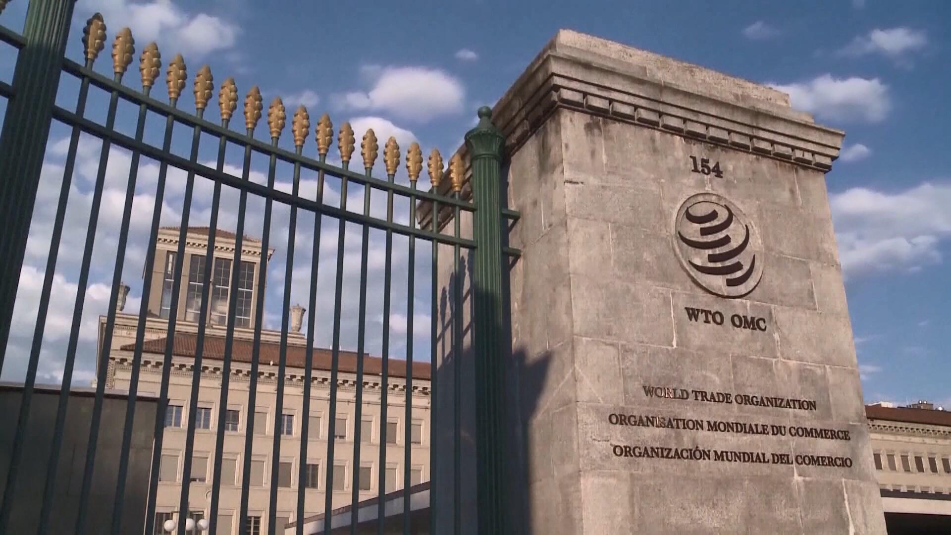 世貿裁定南韓禁日本水產品進口不違規