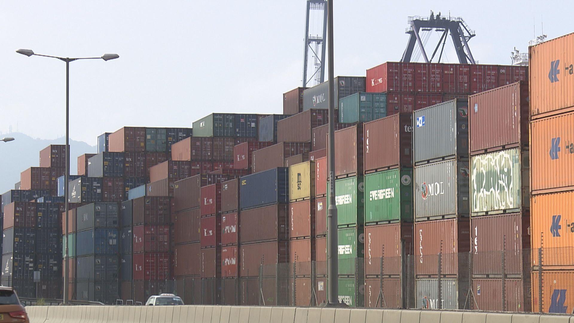 邱騰華:香港無藉發展中地區地位取貿易優待