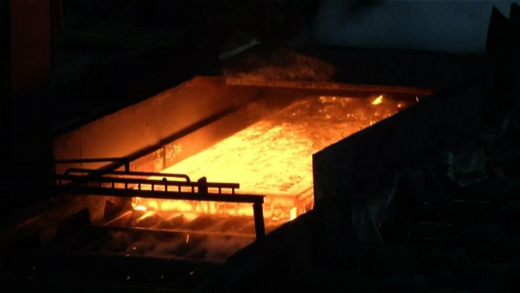 多國批評美國擬開徵鋼鋁關稅