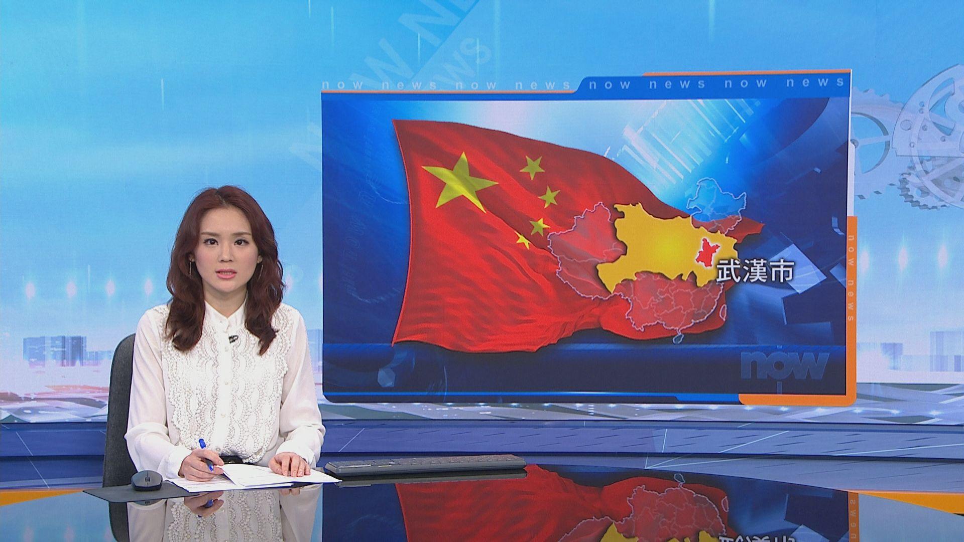 武漢外地人員可分批出城 港府未回覆是否包括港人
