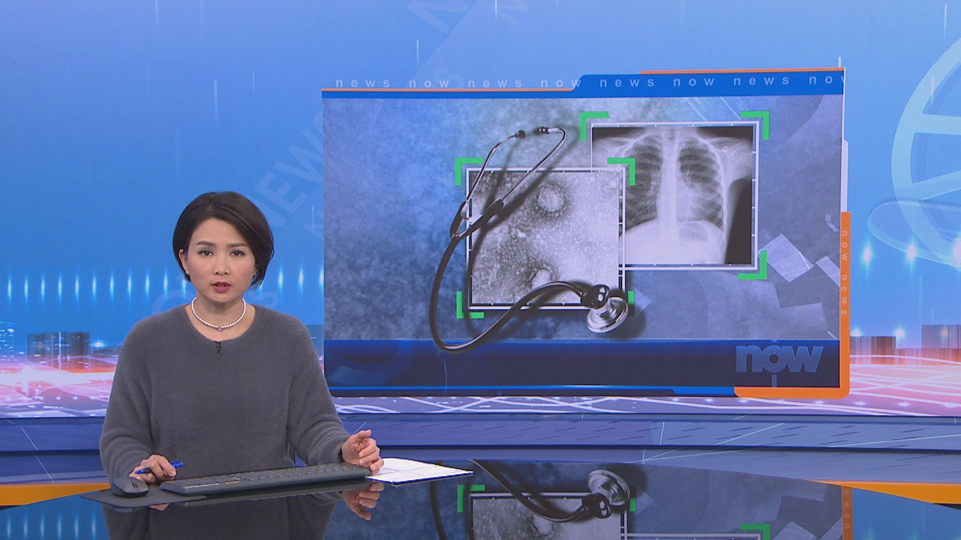 武漢新型冠狀病毒 全國確診個案增至291宗