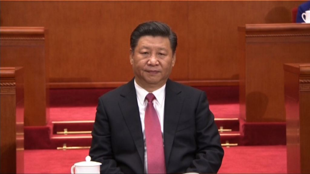 習近平訪港將出席慶回歸大會及新政府就職禮