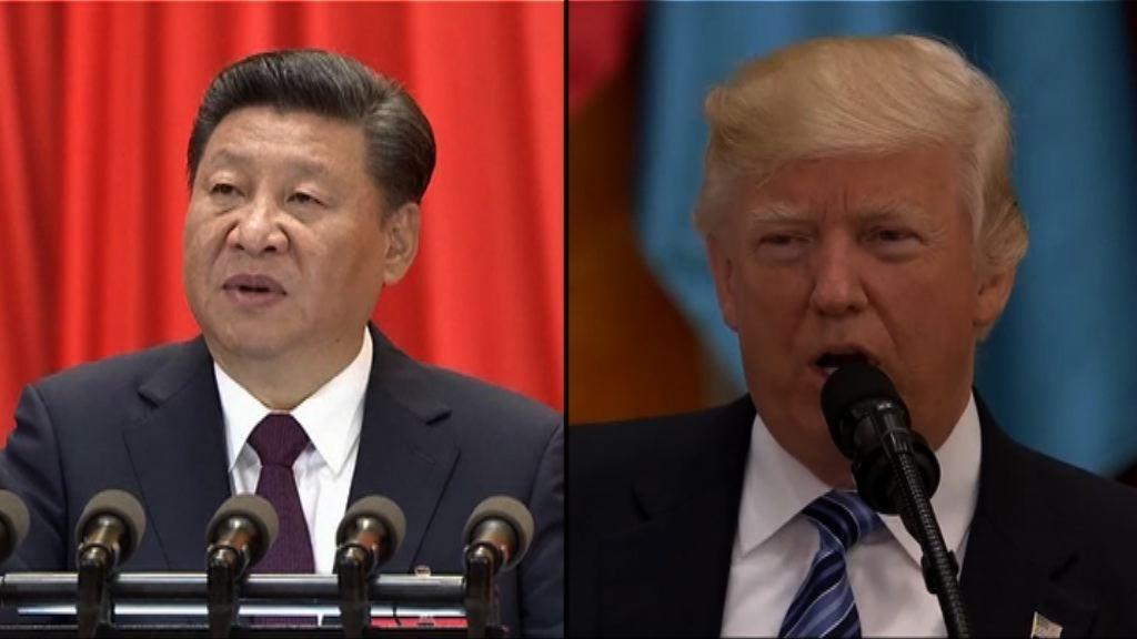 中美元首通電話 冀美朝盡怏展開對話