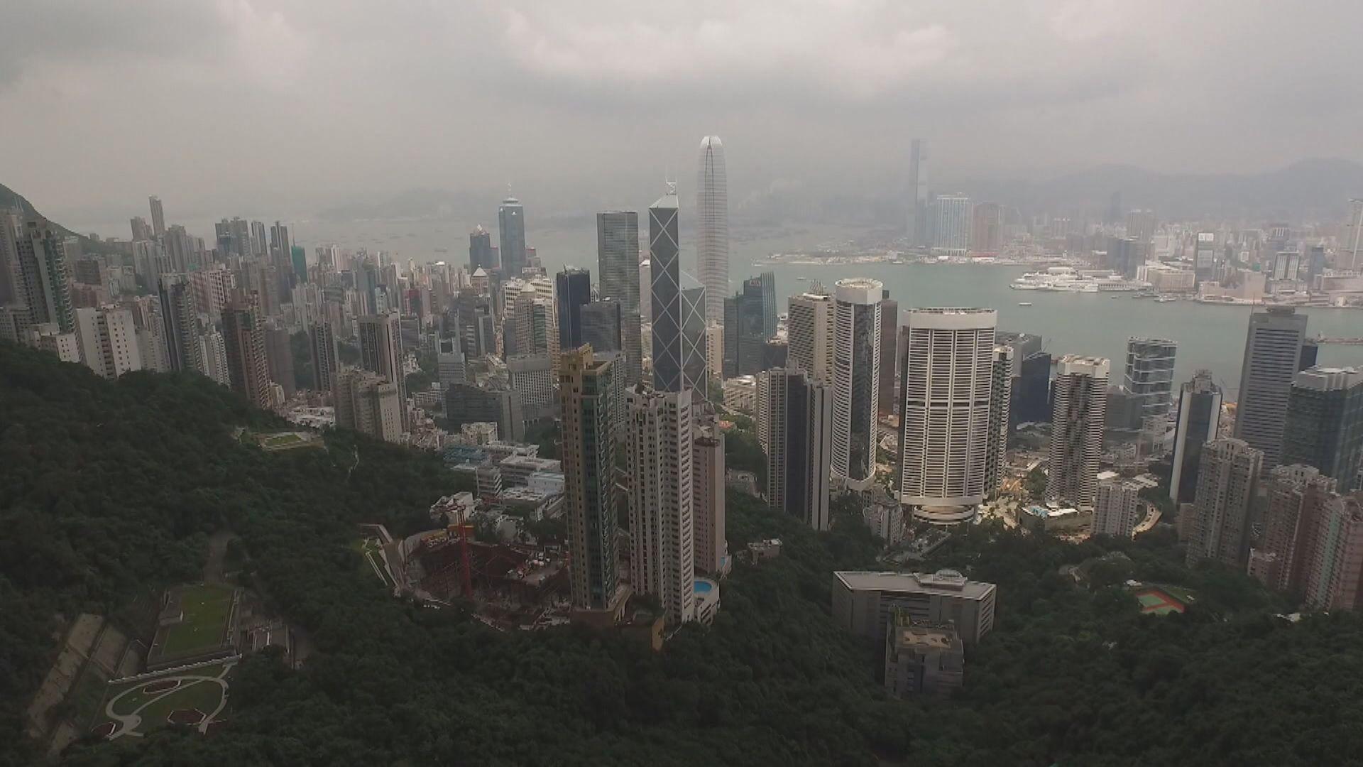 新華社指香港需要重塑法治權威