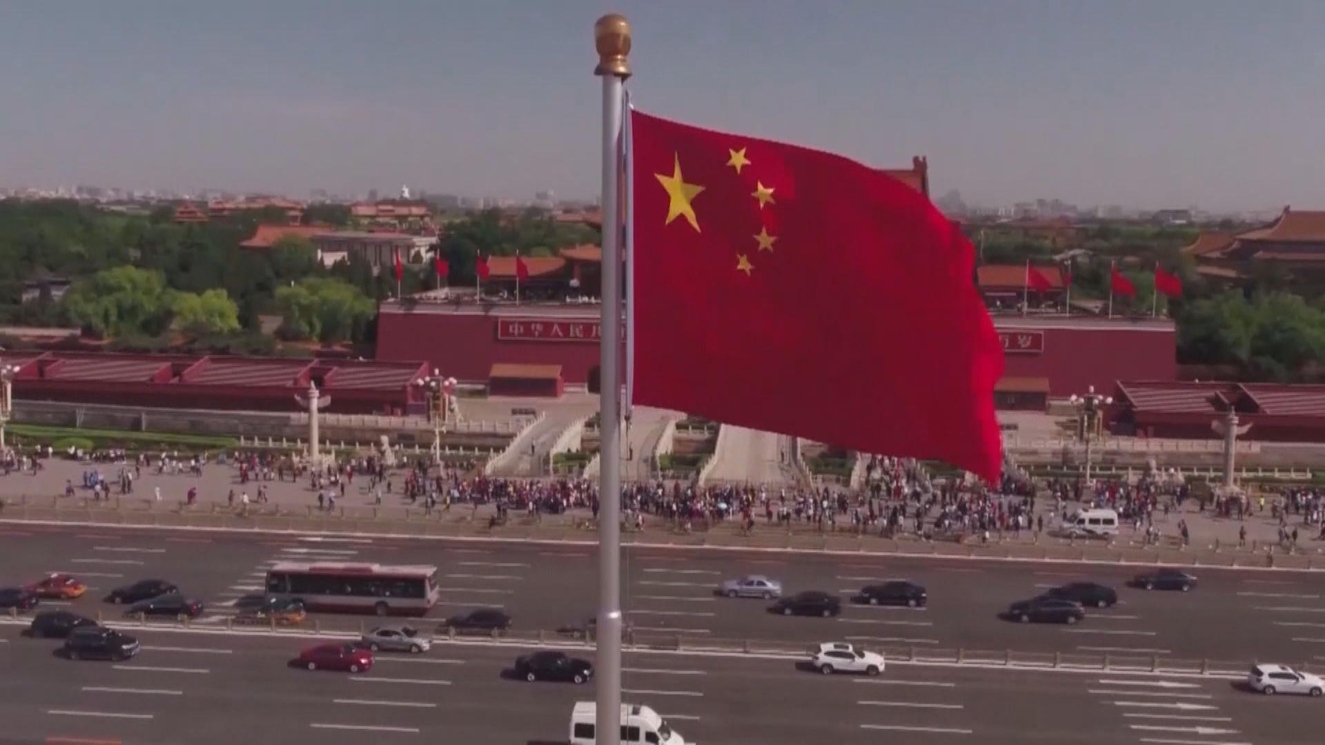 國企停購美農產品 新華社批美國言而無信