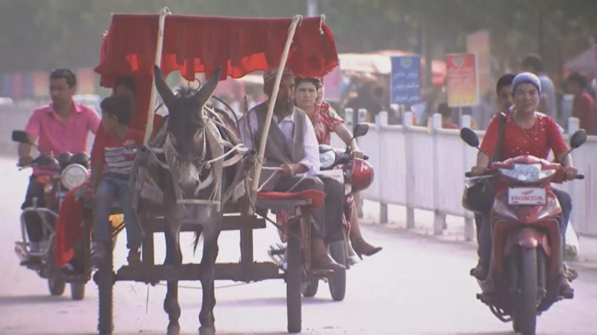 北京發表白皮書指保護新疆文化