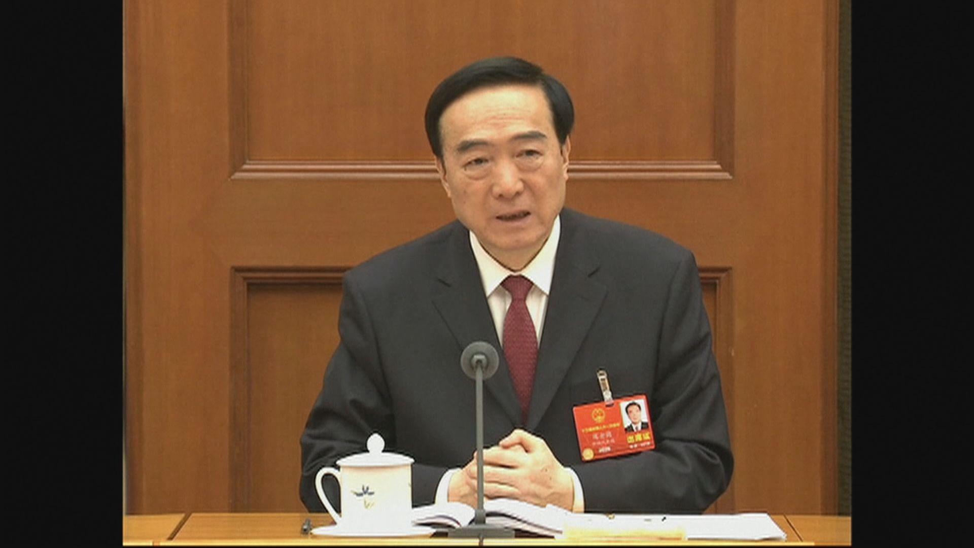 15國大使要求會晤新疆官員了解人權狀況