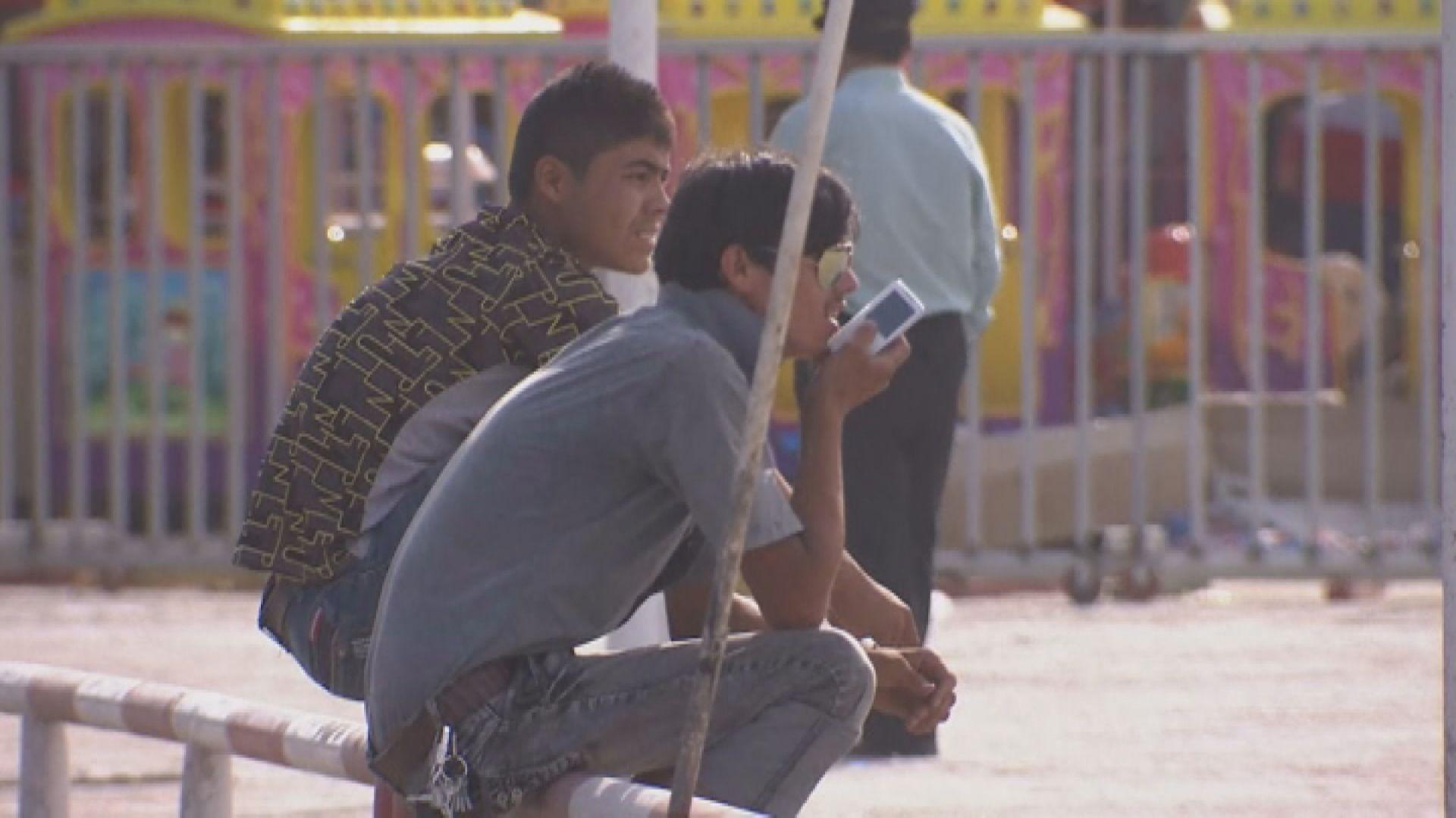 國務院白皮書重申新疆反恐有效