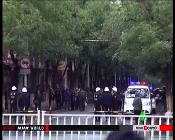 新疆恐襲案偵破疑犯四死一被捕