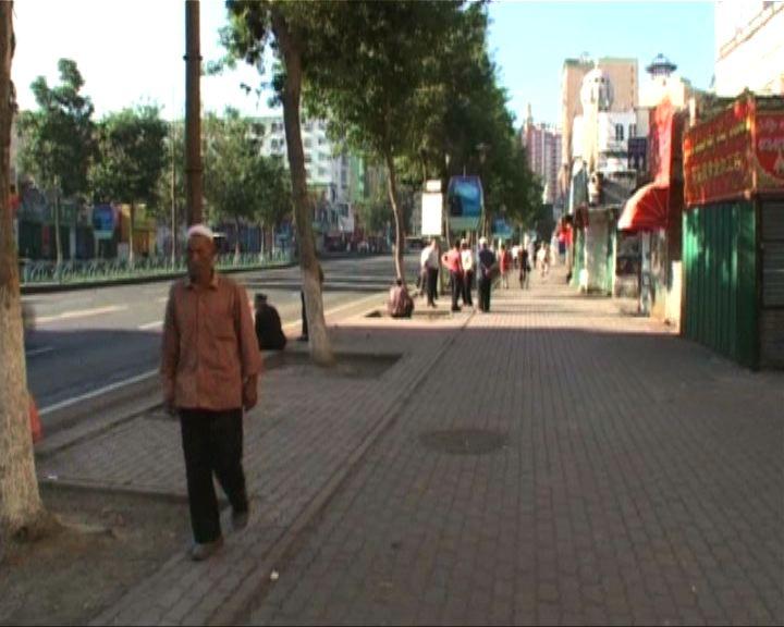 新疆39人涉傳播恐怖主義判刑