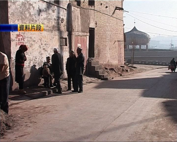 新疆警方破暴力恐怖集團拘五人