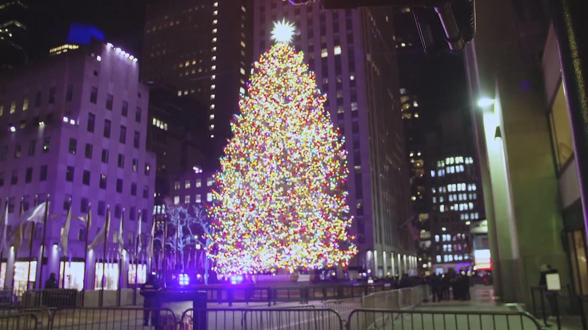 【疫下過節】疫情陰霾下各地民眾如何度過不一樣聖誕?