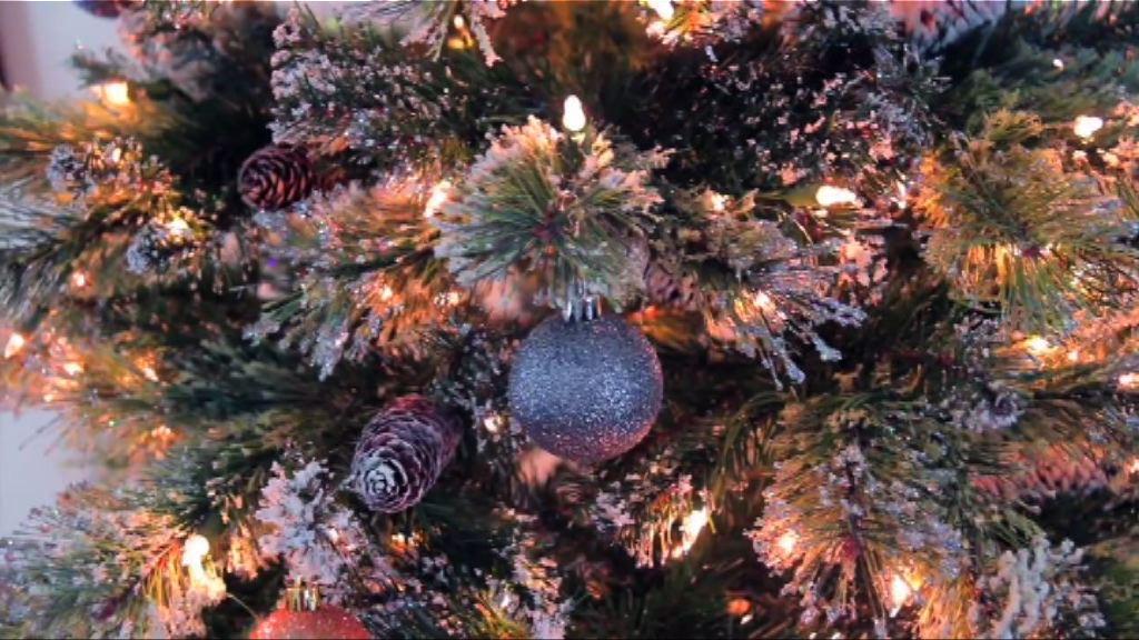 聖誕燈飾或會干擾無線網絡