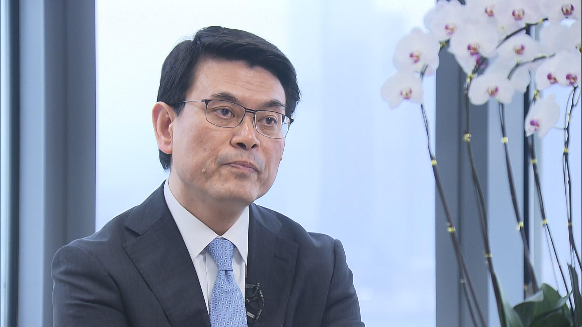 香港澳洲簽署自貿協定對港專業服務更大開放