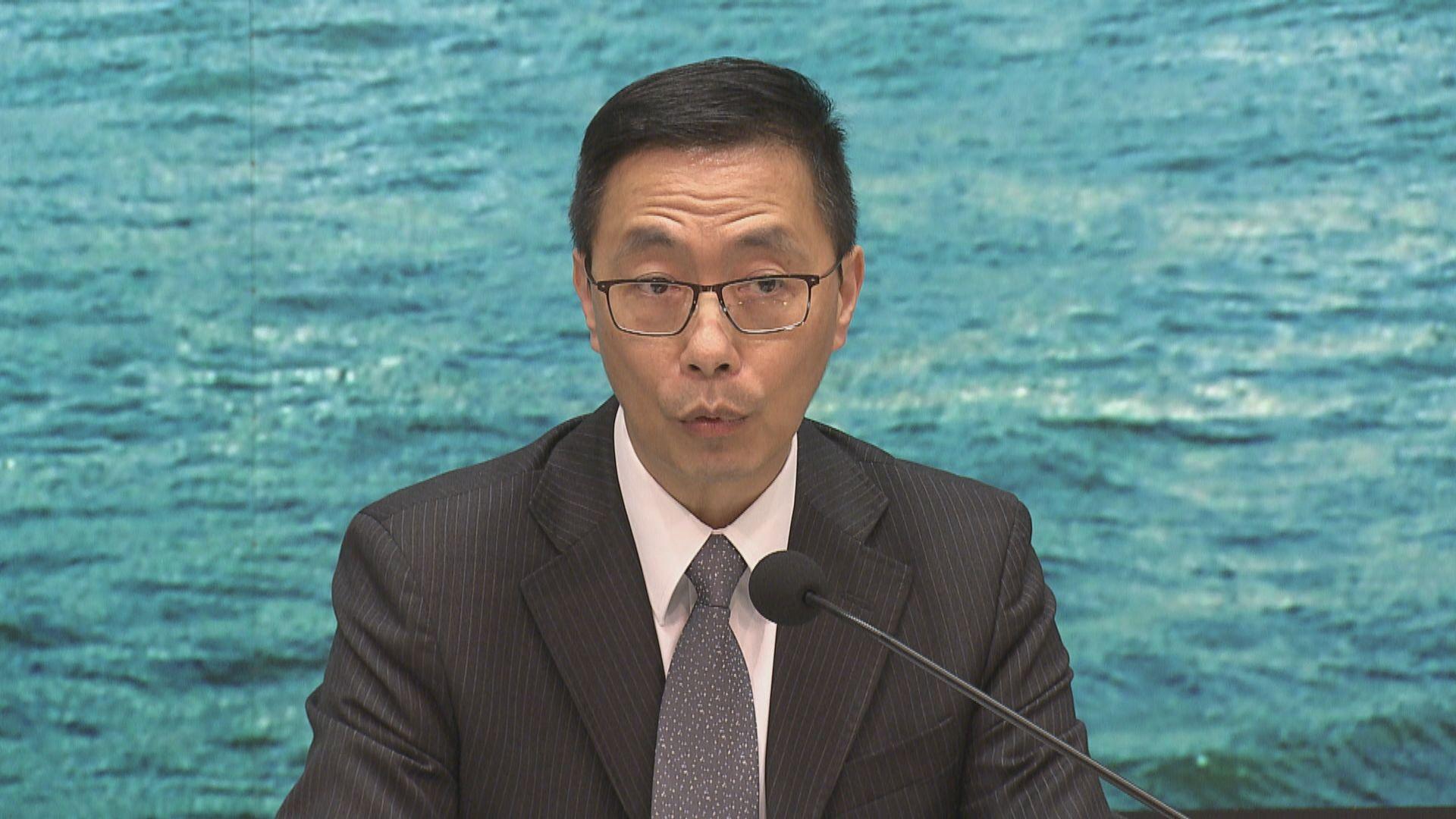 楊潤雄:將涉違規教師停職絕非未審先判