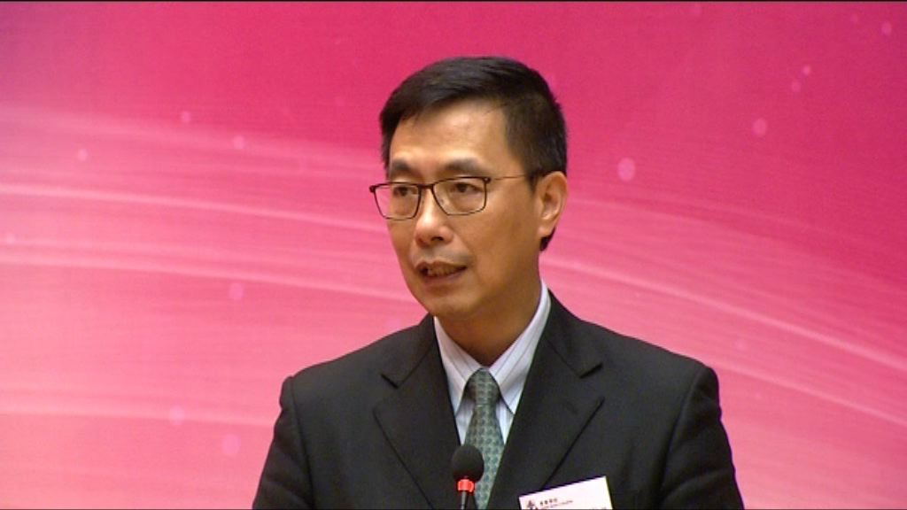 楊潤雄:習主席言論與國教一致