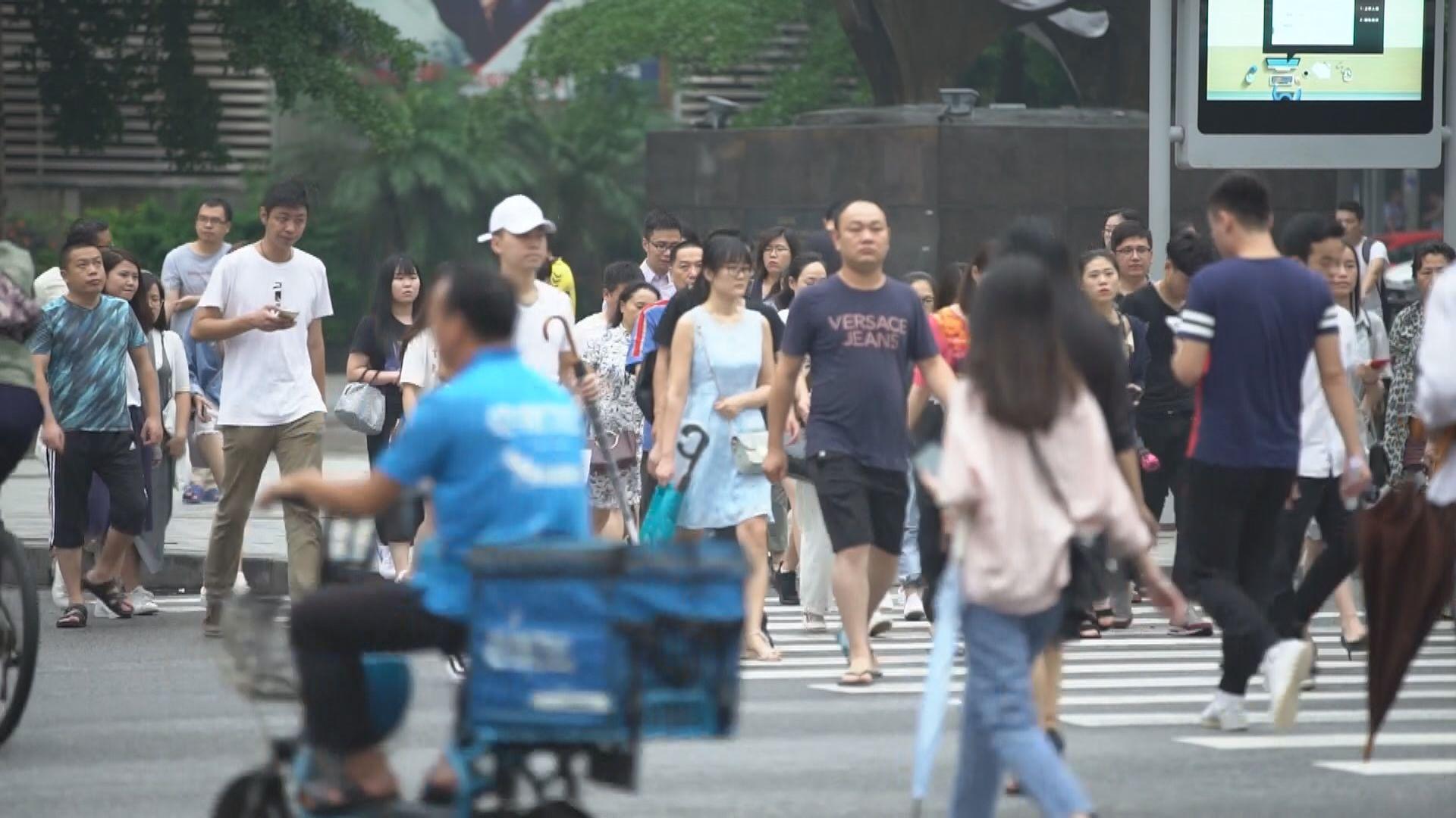 青協指內地稅率高減青年到大灣區發展意欲