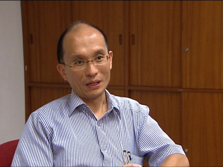 港大校委會成員張祺忠稱曾考慮辭任