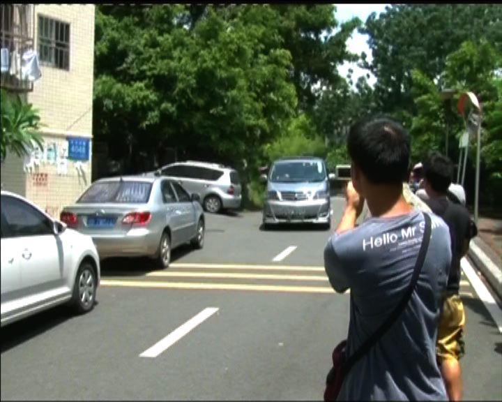 張德江:否決政改方案令選民投票權受損