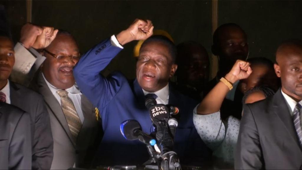 津巴布韋或延續獨裁統治