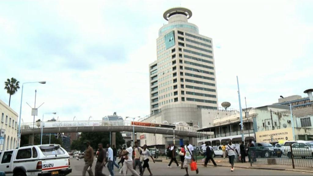 津巴布韋曾享「非洲明珠」美譽