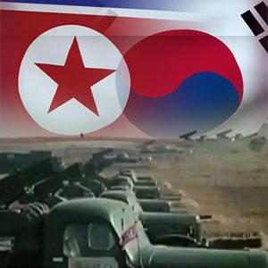 北韓核危機