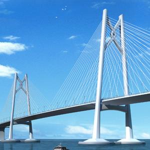 港珠澳大橋工程